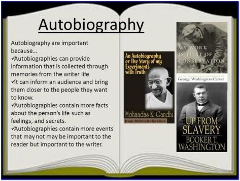 Penulis Autobiografi di Indonesia